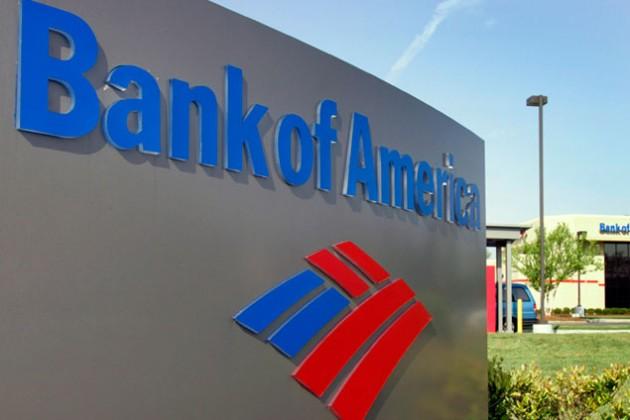 Bank of America заплатит $16,7 млрд штрафа