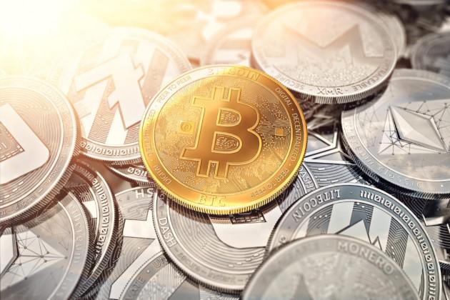 Нарынке криптовалют наметилась восходящая динамика