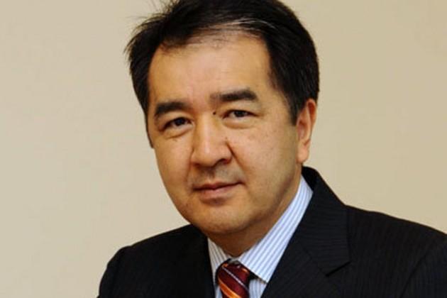 Назначен министр регионального развития РК