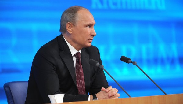 Владимир Путин назвал встречу «нормандской четверки» бессмысленной
