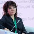 Умут Шаяхметова: Унас самая развитая частная банковская система