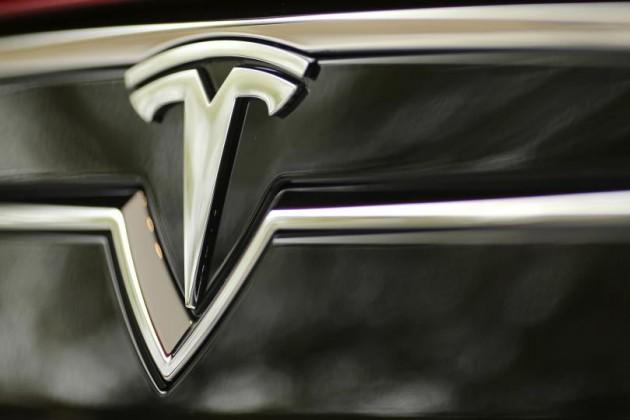 Китайская Tencent стала одним изосновных владельцев акций Tesla