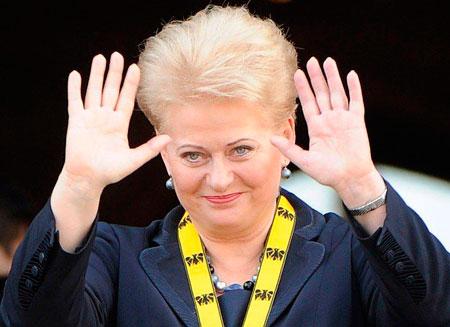 Литва одобрила разведку сланцевого газа