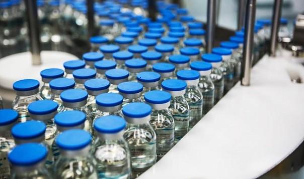 ВКазахстане произвели фармацевтической продукции на43млрд тенге