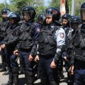 МВД: Несанкционированных митингов в стране не было