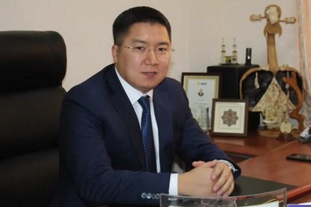 Заместителем руководителя отдела внутренней политики стал Болат Мажагулов
