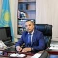 Назначен ректор Государственного медуниверситета города Семея