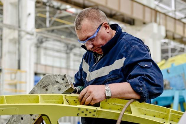 Украина должна ликвидировать свою промышленность