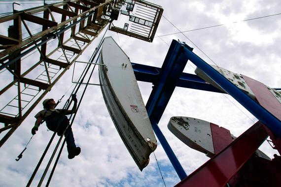 Нефтяные гиганты дерутся – у других игроков чубы трещат