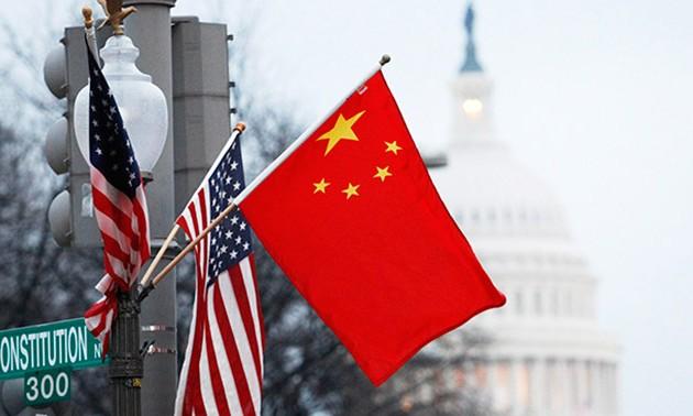 Каковы препятствиях для торговой сделки США и Китая