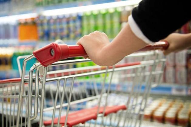 Оборот розничной торговли в РК  увеличился на 12,3%
