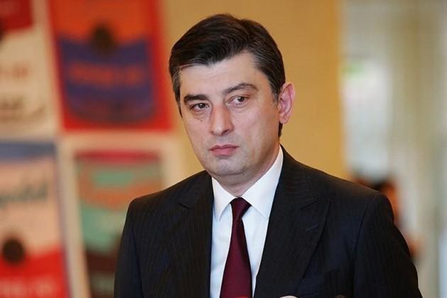 Казахстан иГрузия вместе готовятся выйти нарынки КНР иЕС