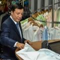 В Астане открыли Центр продаж отечественной продукции