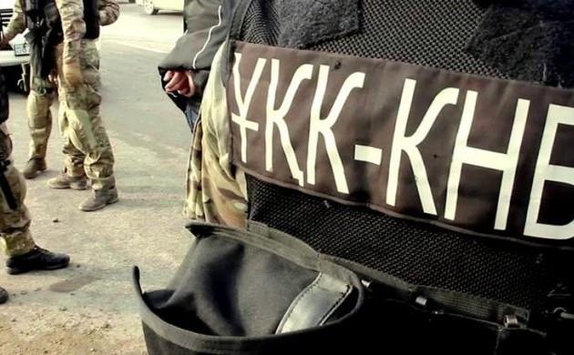 В состав КНБ включили Службу внешней разведки «Сырбар»