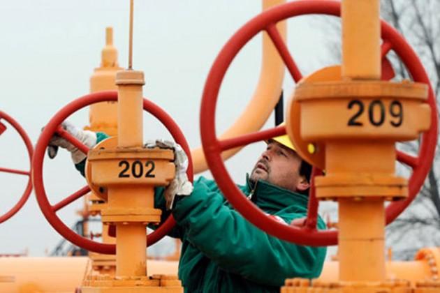 Евросоюз выдаст Киеву $1 млрд для закупки газа