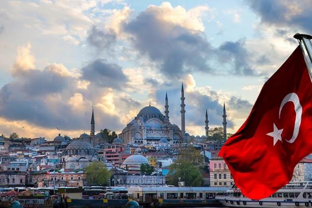 Турция переводит стоимость всех туров в евро