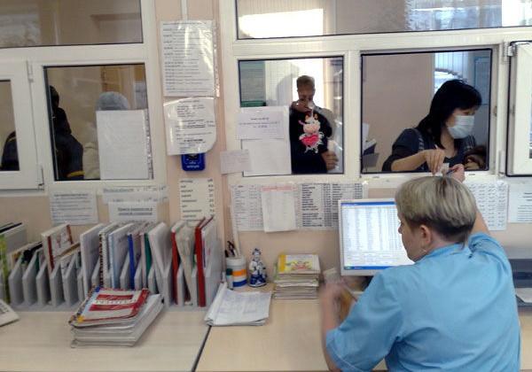 Больничный лист незаконно продают за 6 тыс. тенге