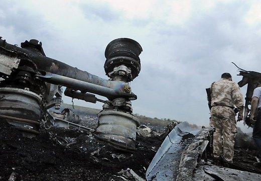 Завершено расследование крушения Боинга в Украине