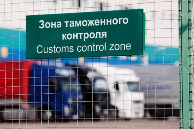 Бизнесменам советуют проводить таможенную очистку на границе