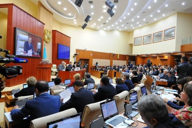 Совет по депутатской этике создан в мажилисе