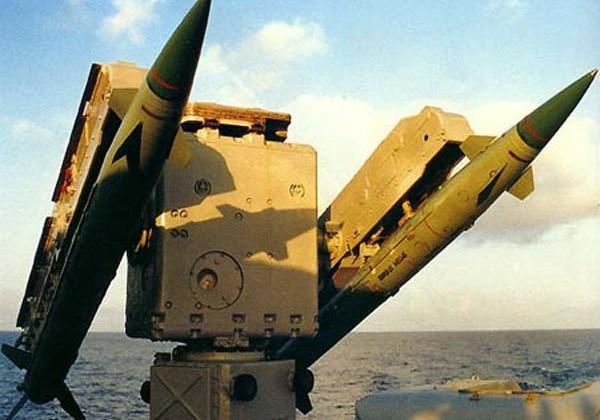 Казахстан получил корабельные ракетные комплексы