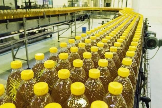 Казахстан будет экспортировать подсолнечное масло в Китай