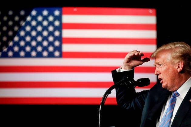 Дональд Трамп пригрозил остановить работу правительства