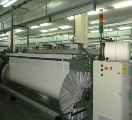 Шымкент экспортирует нитки и ткани в страны СНГ