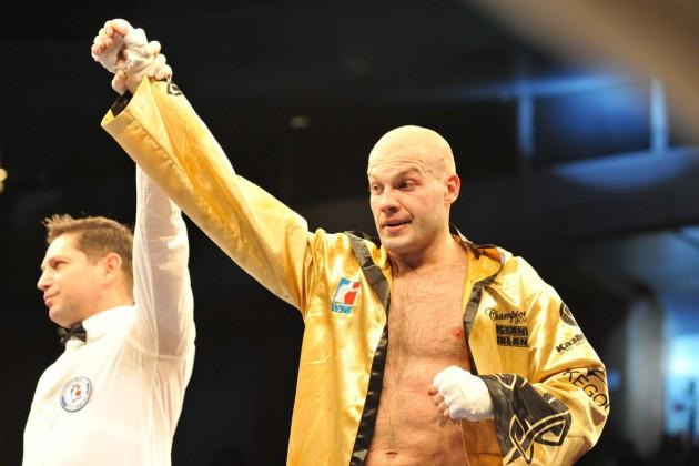 «Astana Arlans» выиграла у «Italia Thunder»
