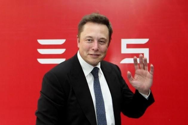 Илон Маск сообщил о начале строительства завода в Китае