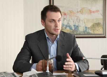 Дмитрий Козко: «Наша цель – стать лидерами рынка мобильной коммерции в странах СНГ»