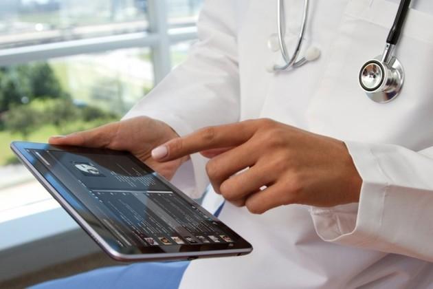 Укаждого казахстанца будет электронная карта здоровья
