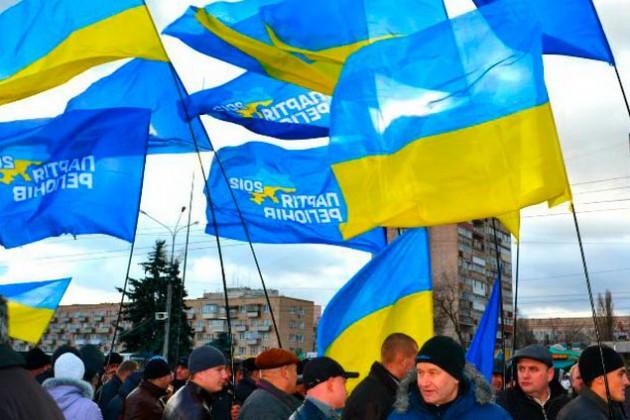 Президент РК назвал причины кризиса в Украине