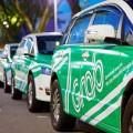 Alibaba иSoftBank готовы инвестировать вконкурента Uber