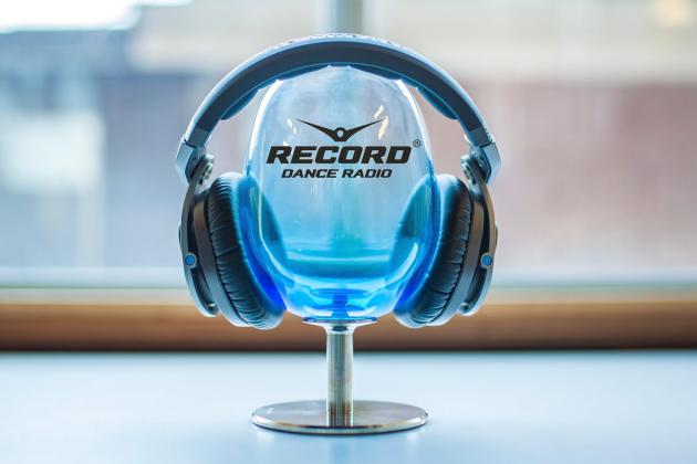 Радио Record – с драйвом по жизни