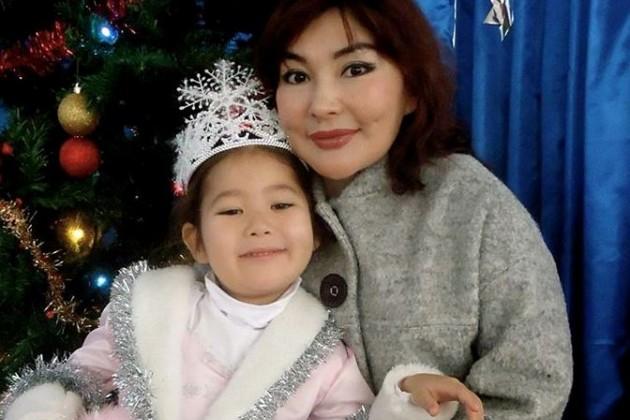 Жена Аблязова после депортации осталась без документов